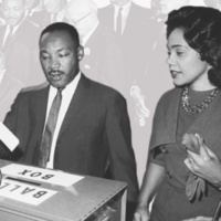 MLK Jr Week | Grove Museum: a dialogue