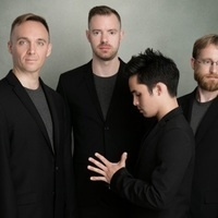 JACK Quartet Frontiers Festival: Concert 1