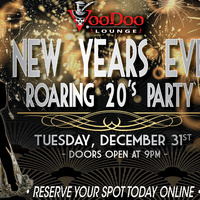 Roaring 20's New Years Eve Party