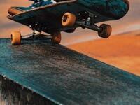 Basics of Skateboarding
