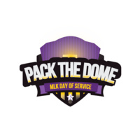 Pack the Dome: Martin Luther King Jr. National Day of Service
