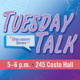 TUESDAY TALK - Let's Talk about Bisexuality & Pansexuality