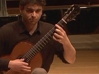 Eastman Performing Arts Medicine: Daniel Conant, guitar