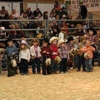First Interstate Bank World's Smallest Rodeo