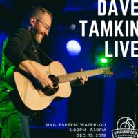 LIVE: Dave Tamkin