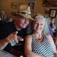 LIVE: Bob & Jovita Long