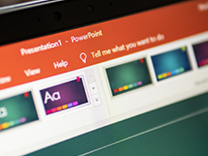 Advanced PowerPoint For Presentations