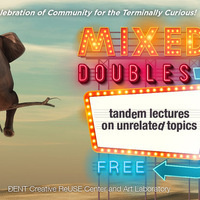 The Mixed Doubles: Tandem Lectures on Unrelated Topics