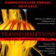 Humanities Core 4th Annual Arts Gala