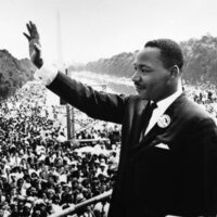 Cinema Saturdays: Martin Luther King Jr. Day Edition