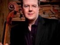String Department Master Class: Paul Watkins, Cello