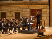 Eastman Wind Ensemble and Eastman Wind Orchestra