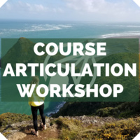Education Abroad - Course Articulation Workshop
