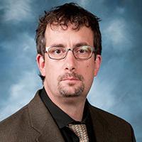 Medical Grand Rounds: John Spertus, MD, MPH