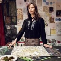 Claire Burbridge: In Conversation