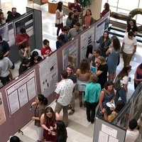 Summer Research Poster Session, 2019