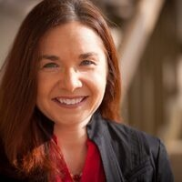 Katharine Hayhoe: Science in a Fact-Free World