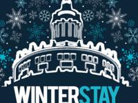 Winter Stay: Winter Wind Down