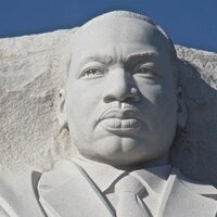 MLK Memorial, Washington, DC
