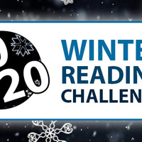 20 For 20 Winter Reading Challenge