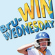 Bru-WIN Wednesday