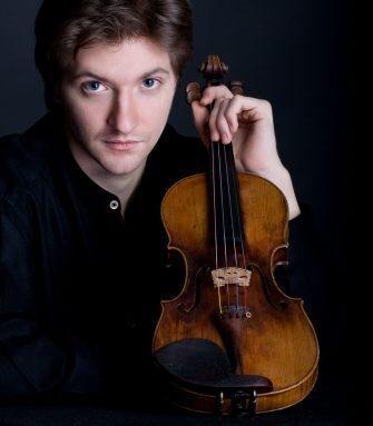 Robin Scott, Violin Master Class