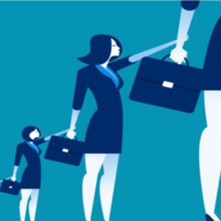 Women's Career Advancement Series: Preparing for and Cultivating Sponsors