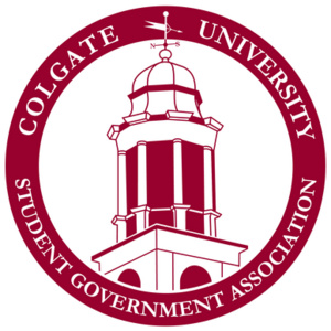 Student Government Association Roundtable