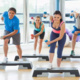 Total Body - Free group Exercise Class