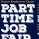 Armstrong Campus | Part-Time Job Fair