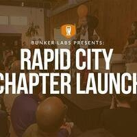 Bunker Labs Rapid City Chapter Launch Event