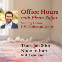 (In)Equality Office Hours