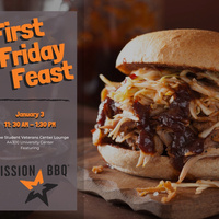 First Friday Feast