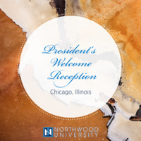 President's Welcome Reception at The Dearborn