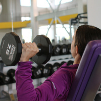 Small Group: Fundamentals of Weight Training