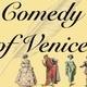 Comedy of Venice by John Morogiello