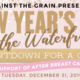 Against the Grain Presents New Year's Eve on the Waterfront Countdown for a Cause In Support of After Breast Cancer