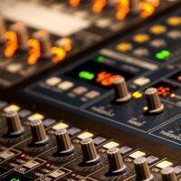 From Studio to Radio: Hip Hop Sampling