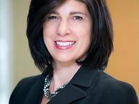 Deborah Tryon – Trailblazer Award Recipient – Financial Advisor, Morgan Stanley