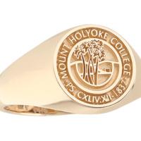 Mount Holyoke ring