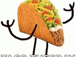 CAB Taco Tuesday