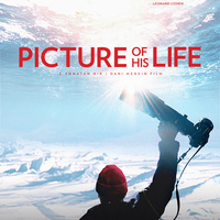 """Israeli Film Festival Showing:  """"Picture of His Life"""""""