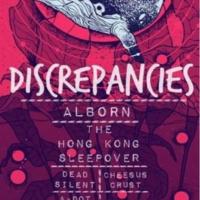 Discrepancies, Alborn, and More!