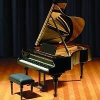 UAB Alumni Recital: Aleksandra Kasman and Eric Mobley, piano