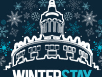 Winter Stay Trip: Roc Holiday Village and Ice Skating
