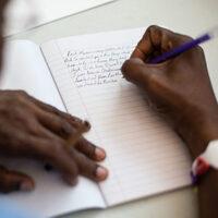 Writing Creatively - The Basics