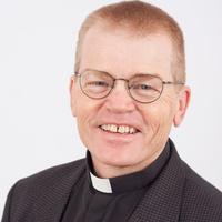 Meet & Greet new chaplain at Bartels