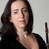 UCR Music. Cássia Carrascoza – New Sounds for Flute: Workshop and Concert