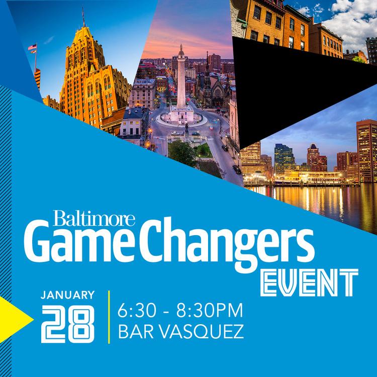 Baltimore GameChangers