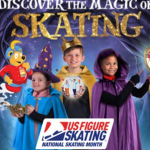 Free Skating Lessons for National Skate Month